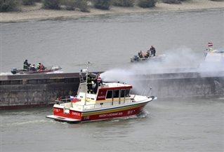 slovenskym hasicom kupili lod 2