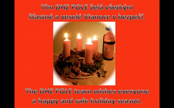 Štastné a veselé Vianoce