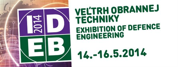 IDEB Exhibition 2014