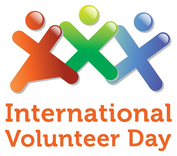 International Volunteer Day 2012