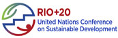 We are  following the Rio+20 UN Conference on Sustainable Development